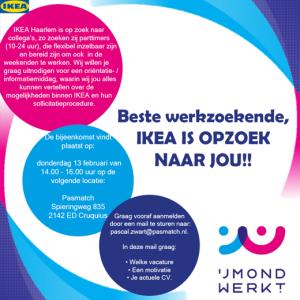 Ikea Oproep 300x300