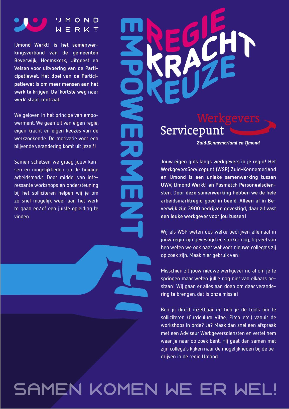 Preventieve dienstverlening voor jongeren werpt eerste vruchten af!